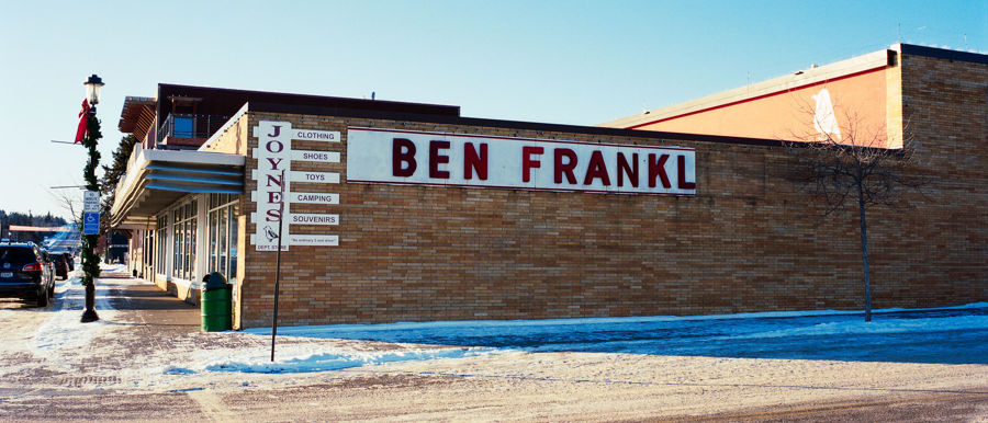 Picture of Ben Frankl