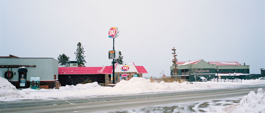 Picture of Grand Marais Dairy Queen