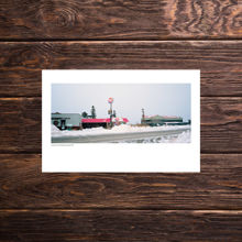 Picture of Grand Marais Dairy Queen - Everyday Print