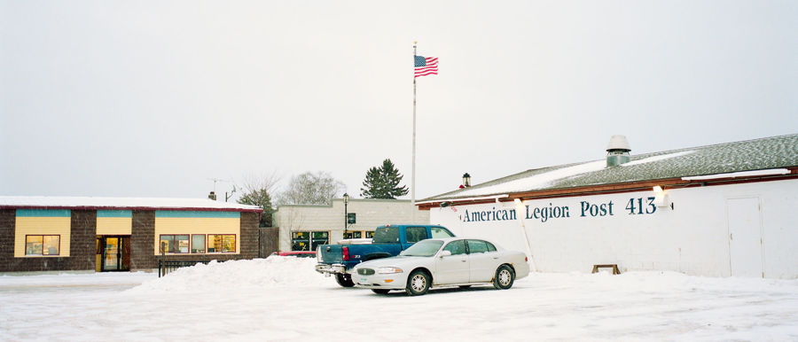Picture of Grand Marais American Legion