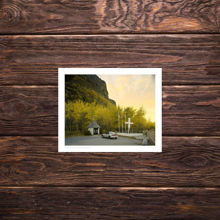 Picture of Mount McKay - Everyday Print