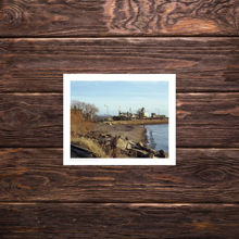 Picture of Beach, Park Point - Everyday Print