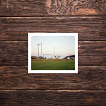 Picture of Football Field - Everyday Print