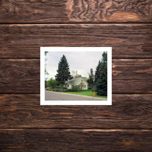 Picture of Dunlap Island - Everyday Print