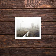 Picture of Observation Park - Everyday Print