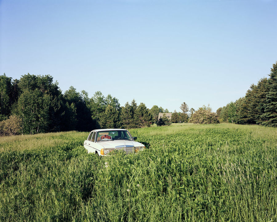 Picture of Mercedes-Benz For Sale, Duluth, Minnesota, June 2014