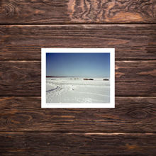 Picture of Ice Racing On Chequamegon Bay - Everyday Print