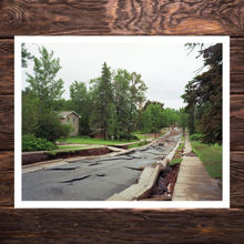 Picture of The Collapse of Vermilion Road - Museum Edition