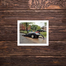 Picture of 7th Ave Sinkhole - Everyday Print