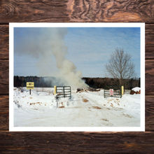 Picture of Burn Pile - Museum Edition