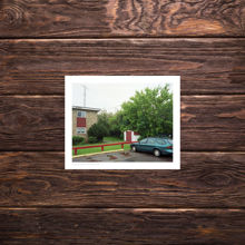 Picture of Parking Spot 8 - Everyday Print