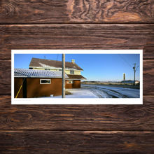 Picture of The Hill House Pub & Grill - Everyday Print