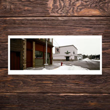 Picture of Village Inn - Everyday Print