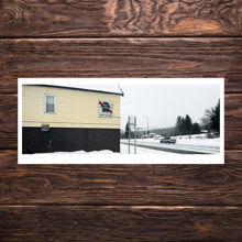 Picture of Tappa Keg Inn - Everyday Print
