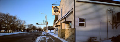 Picture of Midway Bar, Withee, Wisconsin, December 2017