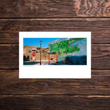 Picture of Beaver House, View 1 - Everyday Print