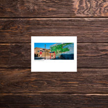 Picture of Beaver House, View 1 - Small Print