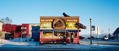 Picture of Beaver House, View 2