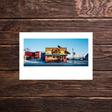 Picture of Beaver House, View 2 - Everyday Print