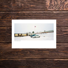 Picture of Grand Marais American Legion - Everyday Print