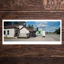 Picture of Trail Inn, Pelican Lake, WI - Everyday Print