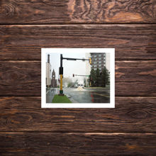 Picture of Manhole Geyser - Everyday Print
