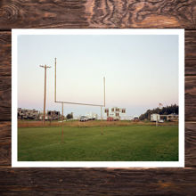 Picture of Football Field - Museum Edition