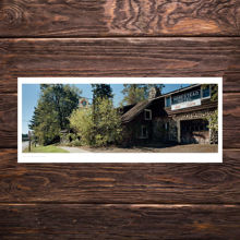 Picture of Homestead Motel - Everyday Print