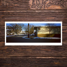 Picture of Cop Shoppe Pub - Everyday Print