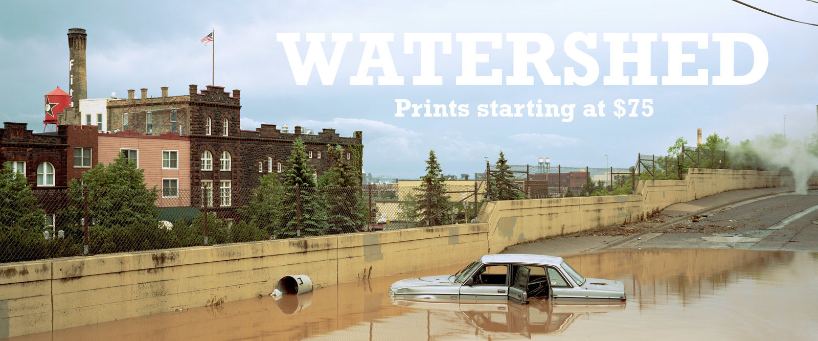 Photographing The Lake Superior Watershed - Prints Starting at $75