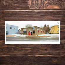 Picture of Farmer's Home Restaurant - Everyday Print